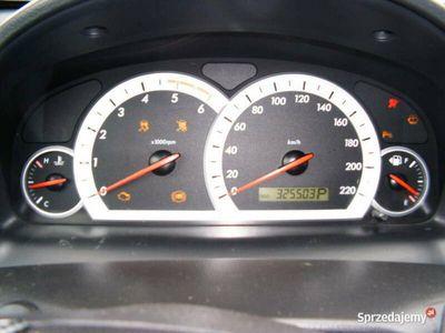 używany Chevrolet Captiva 2,0 D 2007 r Automat