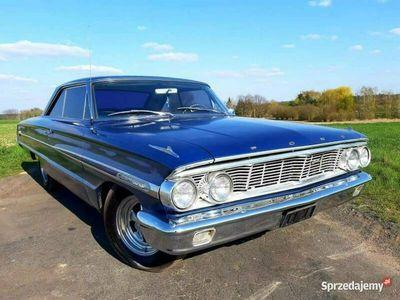 używany Ford Galaxy inny500XL Coupe Hardtop 1964 super klasyk silnik 352 v8