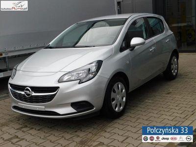 gebraucht Opel Corsa 1.4dm 90KM 2019r. 10km
