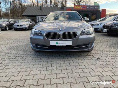 używany BMW 530 530 530d X-Drive Salon Polska 530 d X-Drive Salon Polska