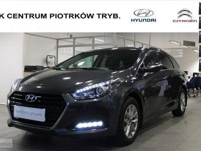 brugt Hyundai i40 1.7 CRDI 141KM Wagon Comfort Od Dealera Salon PL 1 wł. Serwis FV23%