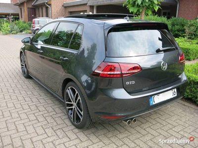 używany VW Golf VII