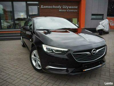 używany Opel Insignia 2dm 170KM 2017r. 84 512km