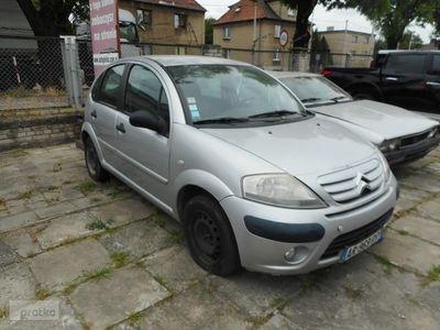 usado Citroën C3 I Klima wspomaganie el.szyby