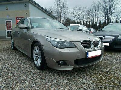 używany BMW 528 SERIA 5 i Benzyna 231PS 150 tyś km!!!AUTOMAT!!!