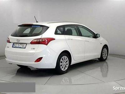 używany Hyundai i30 1.6dm 110KM 2015r. 181 971km
