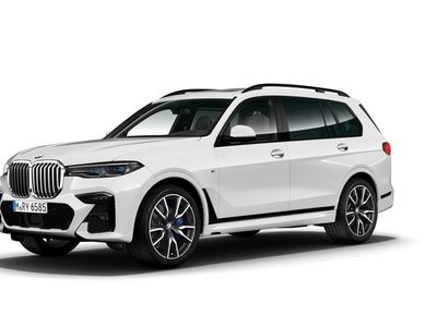 używany BMW X7 xDrive 40 i M Sport