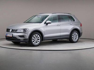 używany VW Tiguan 1.4 TSI ACT BlueMotion DSG, Comfortline