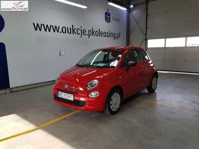 gebraucht Fiat 500 1.2dm 69KM 2017r. 14 868km
