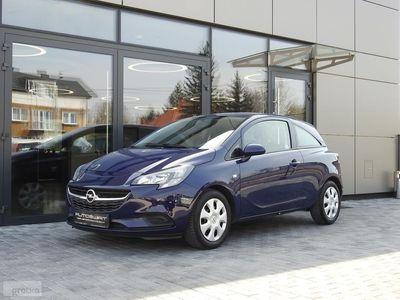 używany Opel Corsa E 1.4 16V 90 KM POLSKI SALON I-WŁAŚCICIEL FV23%
