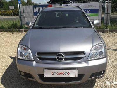 używany Opel Vectra 1.9dm 120KM 2005r. 270 000km