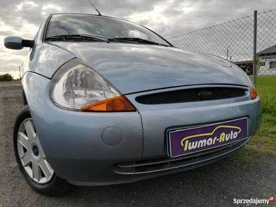 używany Ford Ka KLIMATYZACJA 125000 km