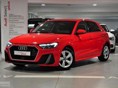 używany Audi A1 I (8X) 1.0TFSI 116KM,JESTEŚMY ON-LINE ,reflektory LED