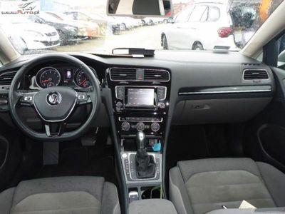 brugt VW Golf VII Golf 1.4dm3 122KM 2014r. 105 776km1.4 TSI BMT Highline DSG FV 23%, Gwarancja!!