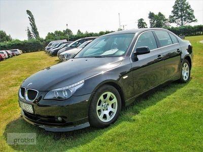 używany BMW 520 SERIA 52,2i