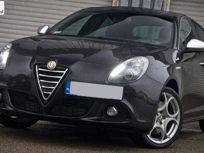 używany Alfa Romeo Giulietta 1.4dm3 170KM 2014r. 35 000km Sportiva, Xenon, Alcantara, Skóra, Navi, GWARANCJA