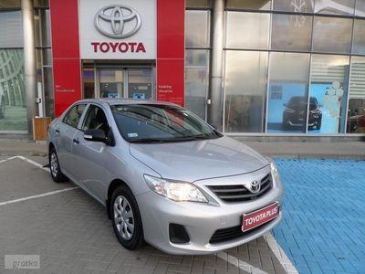 używany Toyota Corolla X 1.4 D-4D 2010