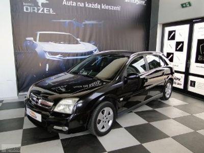 używany Opel Signum Salon.pl*climatronik*