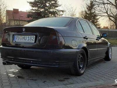 używany BMW 325 E46 323.drift kjs