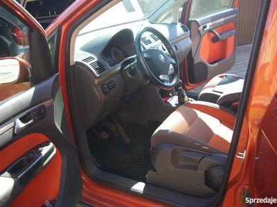 używany VW Touran Cross