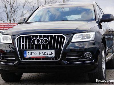 używany Audi Q5 I (8R) 2.0 TDI CR 177 KM Lift 4x4 Alcantara GWARANCJA!