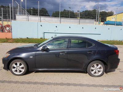 używany Lexus IS220d 2007 r.