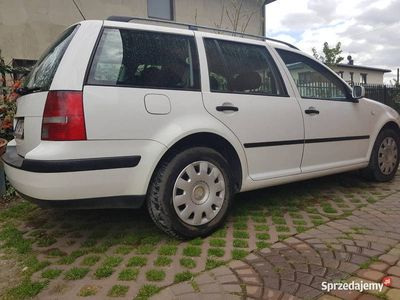 używany VW Golf 2005 1.9TDI!!