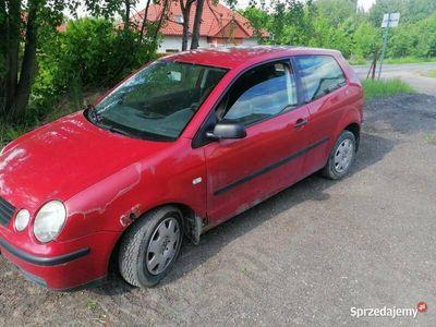 używany VW Polo 1.2