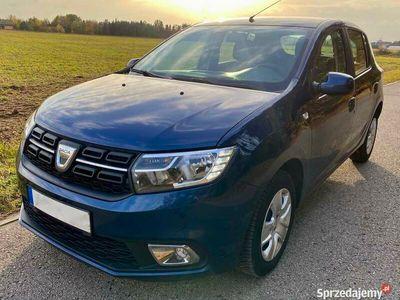 używany Dacia Sandero II Laureate - Bezwypadkowa - Udokumentowana