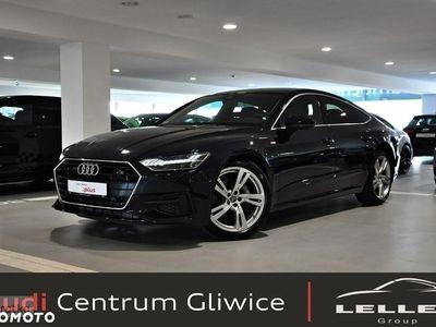 używany Audi A7 I (4G) 3.0TDI quattro 286KM Head Up, Matrix HD LED,, Gliwice