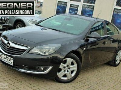 używany Opel Insignia Country Tourer I Salon PL FV23% Edition 136KM 1WŁ Tempomat Serwis ASO Gwarancja
