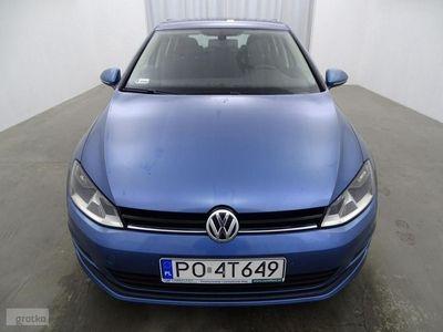 używany VW Golf VII 1.6dm 110KM 2016r. 195 789km