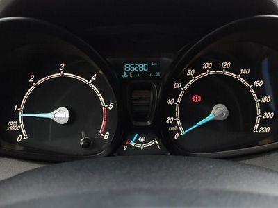 używany Ford Fiesta 1.5dm 75KM 2016r. 135 271km