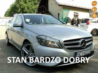 używany Mercedes A180 1.5 CDI 110 KM Klimatyzacja Alu Navi Kredyt Bez BIK i KRD W176 (2012-)