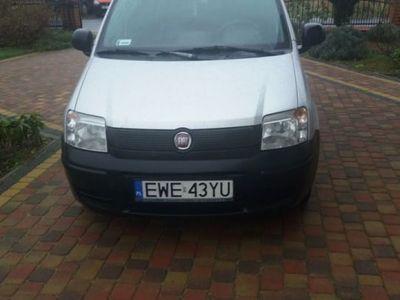 brugt Fiat Panda III