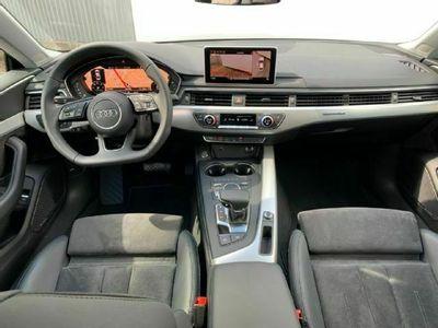używany Audi A5 Sportback