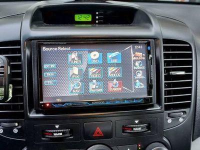 używany Kia Carnival 2008 V6 7-osobowy - DO NEGOCJACJI!