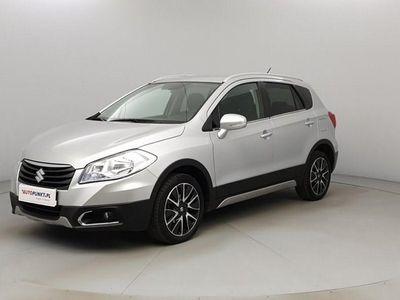 używany Suzuki SX4 S-Cross PREMIUM 1.6VVT 120KM, 4x4, Krajowy, I-właściciel, FV23%, Katowice