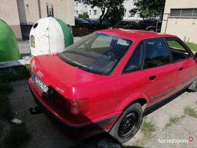 używany Audi 80 1.9TD