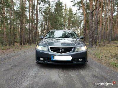 używany Honda Accord VII 2.4 b/g