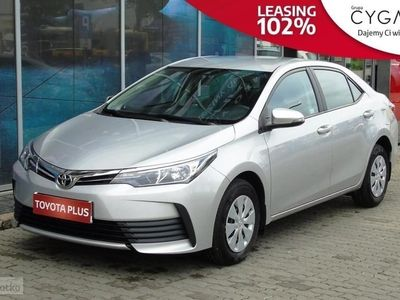 used Toyota Corolla XI 1.6 Active.Salon Polska.Faktura Vat.23%.Gwarancja.