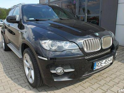 używany BMW X6 4.0 Xdrive