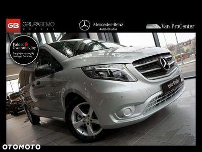 gebraucht Mercedes Vito W447