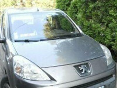 używany Peugeot Partner II II NOWY ROZRZĄD