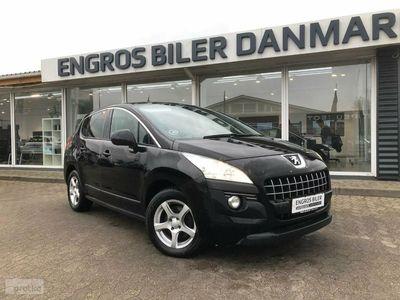 używany Peugeot 3008 2,0 HDi 150 Premium+ 5d (618)
