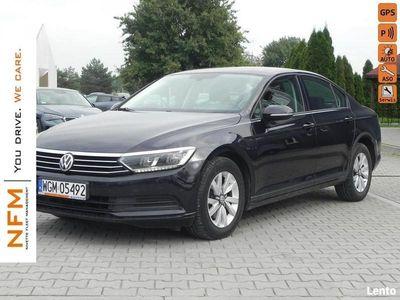 używany VW Passat 2.0 TDI (150 KM) Trendline + Pakiet Business Salon PL F-Vat