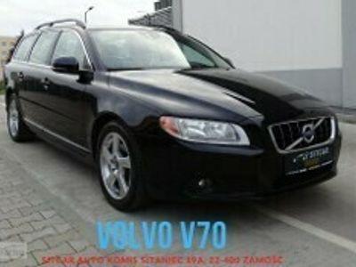 używany Volvo V70 D2 Momentum