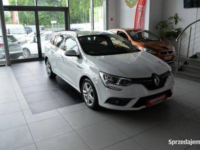 używany Renault Mégane GrandTour Megane IV / Navi / Salon PL / Serwis ASO / FV23% / IV (2016-)