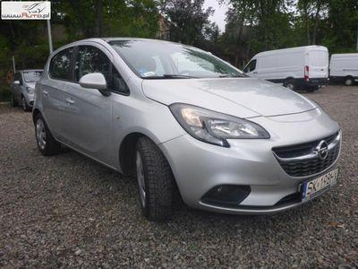 gebraucht Opel Corsa 1.4dm3 90KM 2016r. 162 488km ABS