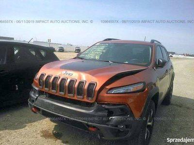 używany Jeep Cherokee TRAILHAWK 3.2 V6 272KM +48 782236023